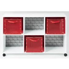 meuble de rangement chambre à coucher idee rangement chambre adulte