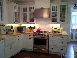 brick backsplashes for kitchens white brick backsplash gray brick brick gray brick gray brick gray