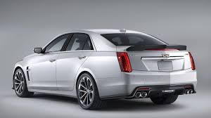 cadillac minivan 2016 2016 cadillac cts v arrives in detroit with 640 bhp