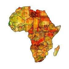 africa map senegal senegal africa map africa map senegal africa migeon