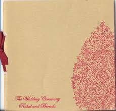 Wedding Invitations Indian 23 Non Traditional Indian Wedding Invitations Vizio Wedding