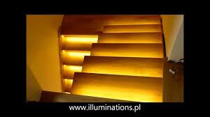 led stair lights motion sensor motion sensor led stair lights led lights decor