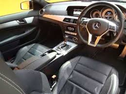 mercedes c350 coupe for sale 2013 mercedes c class c350 a amg coupe auto for sale on auto