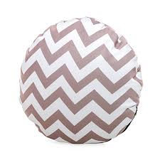 cuscini rotondi cuscini rotondi coperte personalizzate