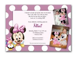 free printable 1st birthday party invitations gallery invitation