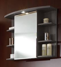 Meuble De Rangement Salle Bain Armoire 1 Miroir Miroir Salle De Bain Pas Cher Conceptions De La Maison Bizoko Com
