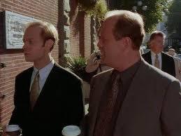 Seeking Episode Guide Desperately Seeking Closure Summary Frasier Season 5 Episode 8