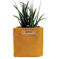 Square Planter Pots by Square Planter Yellow
