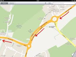 Map My Route Driving by West Wickham Driving Test Route Kent Gate Way To Gravel Hill