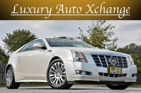 cadillac cts coupe used used cadillac cts coupe at luxury auto xchange serving
