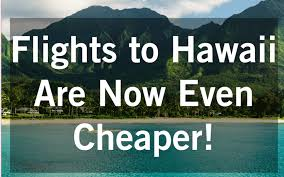 Hawaii how to travel the world cheap images Flights to hawaii are now even cheaper travel leisure jpg
