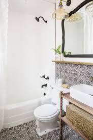 downstairs bathroom cottage house flip reveal jenna sue design blog
