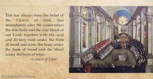 Council Of Trent Decree On The Eucharist Council Of Trent 1508618884 Watchinf