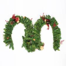 Decorative Garlands Home Christmas Garland Christmas Garland Suppliers And Manufacturers
