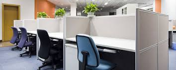Office Desk Space Office Space Services Interactive Myanmar