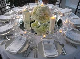 gasparilla inn boca grande candlelight wedding white hydrangea
