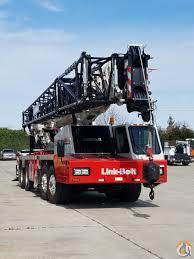 link belt htc 86110 crane for sale on cranenetwork com