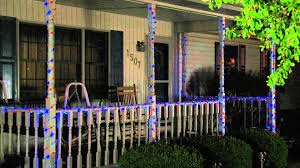 Christmas Rope Lights Red by Solar Red White And Blue Rope Lights From Flipo Youtube