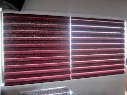 decors manila project combi blinds u0026 roller blinds philippines