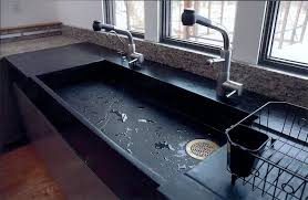 powell kitchen island granite countertop cing kitchens with sinks delta faucets