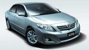 toyota official website india toyota kirloskar india quietly slips in a cheaper corolla altis