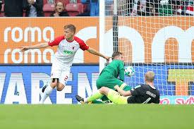 Sch E K Hen 1 Fc Köln In Der Analyse Niederlage Gegen Augsburg Besiegelt