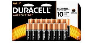 black friday home depot aa batteries office depot max 01 duracell aaa or aa batteries pack of 16