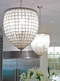 unique kitchen chandeliers design ideas