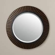 Bronze Bathroom Mirrors by Bronze Bathroom Mirrors Wayfair Co Uk