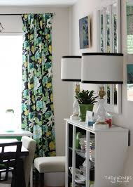 making the case for hanging curtains in your rental the homes i