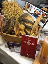 baguette cuisine ร ป la vie creative cuisine vie hotel wongnai