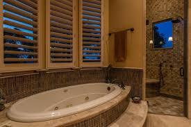 24 brown master bathroom designs