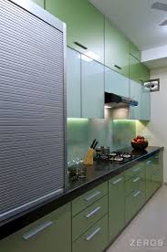 Rajiv Saini Apartment In Mumbai By Zero9