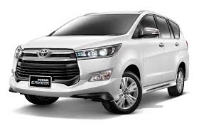 land rover thailand toyota innova crysta launched with a bodykit in thailand