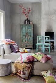 Amazing Bohemian Chic Interiors Bohemian Interiors And - Bohemian style interior design