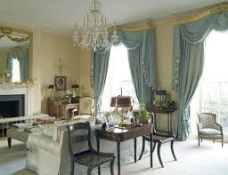 The Luxury Channel  Henrietta SpencerChurchill And English - Regency style interior design