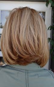 cheap back of short bob haircut find back of short bob long bob with layers for texture cut and style by neil george salon