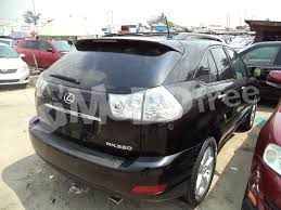 lexus rx330 update navigation foreign used 2005 lexus rx330 cars mobofree com