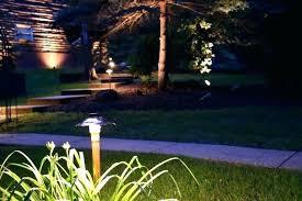 Landscape Lighting Cable 12 Volt Led Landscape Lighting Kits Volt Outdoor Lighting Kits