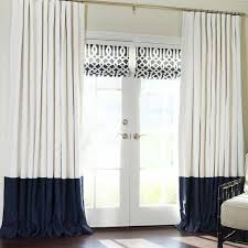 door panel curtains french door panel curtains home design ideas