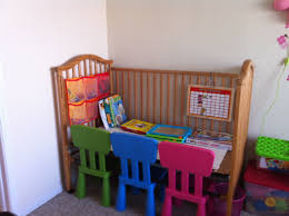 when to convert crib into toddler bed ideas to repurpose u0026 upcycle used baby cribs desks storage and