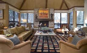 Old Western Home Decor Kassius Western Living Room Showcase By Teshia Art Western