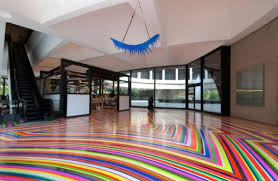 floor design the most colorful floor design adorable home
