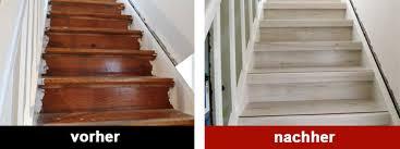 treppe streichen treppenrenovieren1 jpg
