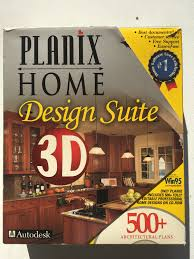 Planix Home Design 3d Software Home