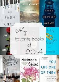 the best books i read in 2014 bonus book club