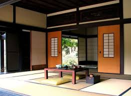 Japanese Designs Japanese Style House Design Home Design
