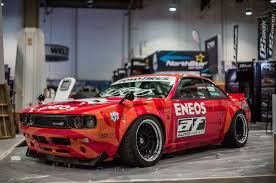 mazda rx7 rocket bunny kit s14 rocket bunny classic car wallpaper