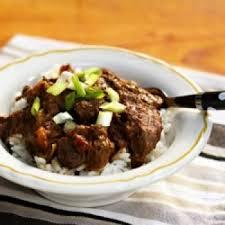 recette cuisine wok wok de boeuf aux pousses de bambou recettes de cuisine vietnamienne