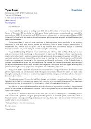cover letter cv and recom letter